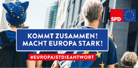 EU stärken