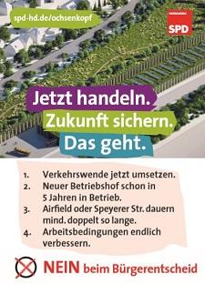Bürgerentscheid Ochsenkopf 2019