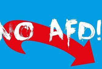 Gegen AfD