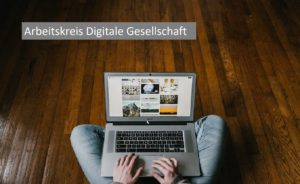 AK Digitale Gesellschaft
