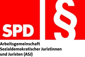 Arbeitsgemeinschaft sozialdemokratische Juristen und Juristinnen