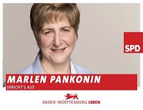 SPD erleben Marlen Pankonin 2018