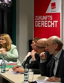 Bericht wi bleibt das Soziale in Europa