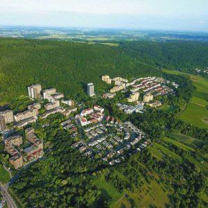 Heidelberg Boxberg Emmertsgrund