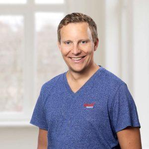David Vössing
