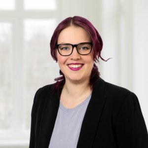 Johanna Illgner
