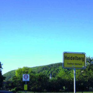 Heidelberg Rohrbach
