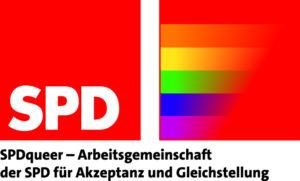 SPDqueer Heidelberg Rhein-Neckar