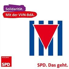 Solidaritätserklärung VVN BdA