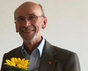 Herbert Weisbrodt Frey