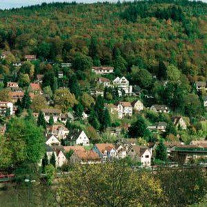Heidelberg Ziegelhausen-Peterstal