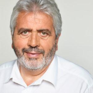 Gerhard Kleinböck