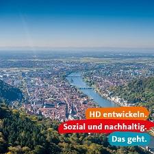 Heidelberg entwickeln