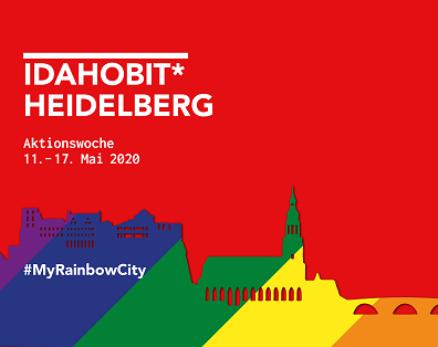 Idahobit 2020 in Heidelberg